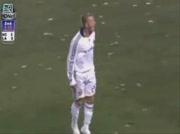 David Beckham marque de 70m avec L.A Galaxy
