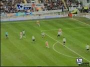 Newcastle 0-3 Arsenal | But van Persie 10e