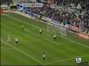Newcastle 0-4 Arsenal   But van Persie 26e