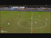 Wolverhampton 0-1 Manchester United | but Nani 3e