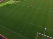 Van persie marque un superbe but avec Arsenal