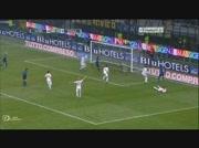 Inter Milan 5-3 AS Rome | But Cambiasso 90e