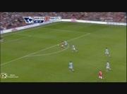 Manchester United 1-0 Manchester City | But Nani 41e