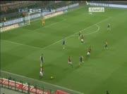 Milan AC 2-0 Parme | But Cassano 17e
