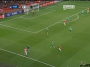 Arsenal 1-1 Barcelone | But van Persie 78e