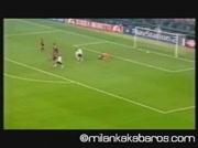 Top 10 buts de Kaka
