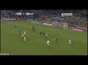 Lyon 4-0 Nancy | But Briand 89e