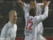 Nice 0-3 PSG | But Armand 74e