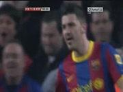 Barcelone 1-0 Bilbao | but Villa 4e