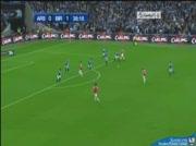 Arsenal 1-1 Birmingham   But Van Persie 39e