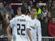 Real Madrid 1-0 Malaga | But Benzema 27e