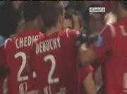 Marseille 1-2 Lille | But Frau 90e