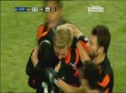 Shakhtar Donetsk 1-0 AS Rome | But Hubschman 18e