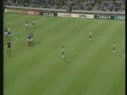 Coup franc magique de Roberto Carlos contre la France 1997