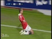 Manchester United 1-0 Marseille | But Hernandez 5e