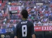 Valence 1-6 Madrid | But Kaka 62e
