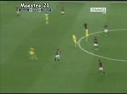Geste technique Ronaldinho gaucho