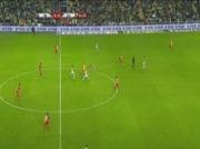 Sauvetage du week end: Fenerbahce - Galatasaray