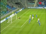 Fabuleux goal d'Hamit Altintop!