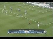 Tottenham Hotspur - Inter de Milan 3-1 le 02/11/2010