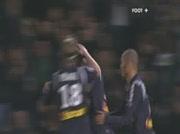 But de Maazou (bdx) contre Valenciennes