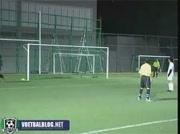 Penalty gag !
