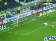 FC Porto vs SL Benfica 5:0 (07/11/2010)