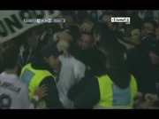 Juventus 1-1 As Roma ( but Iaquinta 35e ) 13/11/2010