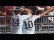 Lazio 2 - 0 Naples (goal zarate 15e )