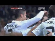 Real madrid 5-1 Atlhetic bilbao But cristiano ronaldo