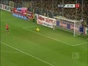Le but loupé du mois ( Dortmund )