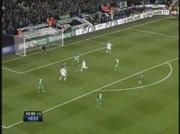 Tottenham 2-0 Werder Breme | But Modric