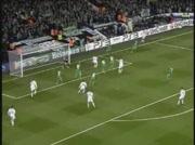 Tottenham 1 - 0 Werder Breme | But Kaboul