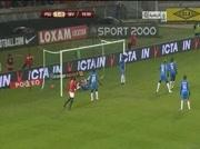 PSG 2-0 Seville   But de Hoarau