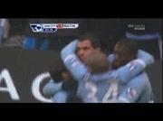 Man City 1-0 Bolton | But de Tevez