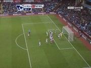 Aston Villa 2-1 West Bromwich | But de Scharner 89e