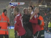 Birmingham 0-1 Manchester United | But Berbatov 58e