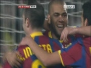 Barcelone 1-0 Malaga | But Iniesta 8e