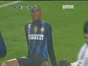 Inter Milan 1-0 Cesena | But Etoo 14e