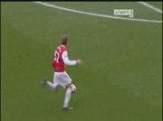 Arsenal 1-0 Huddersfield | But Bentdner 22e