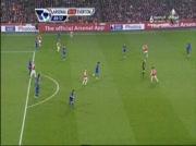 Arsenal 1-1 Everton | But Arshavin 70e