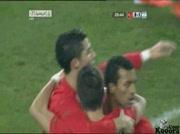 Argentine 1-1 Portugal | But Cristiano Ronaldo 21e