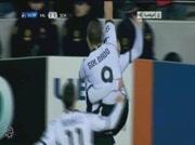 Valence 1-0 Schalke 04 | But Soldado 17e