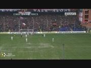 Genoa 0-1 Rome | But Mexes 6e