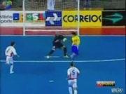 Superbe but de Falcao le brésilien