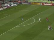 France - Espagne 2006 8ieme de finale 3-1 avec commentaire RMC et de la cuatro !