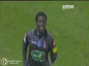 Reims 2-3 Nice | But Mouloungui 113e