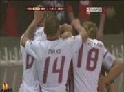 Paris SG 0-1 Benfica   But Gaitan 27e