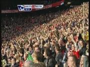 Manchester United 1-0 Bolton | But Berbatov 88e