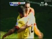 Blackpool 1-3 Arsenal - But van persie 78e